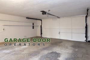 Alpharetta Garage Door Operators