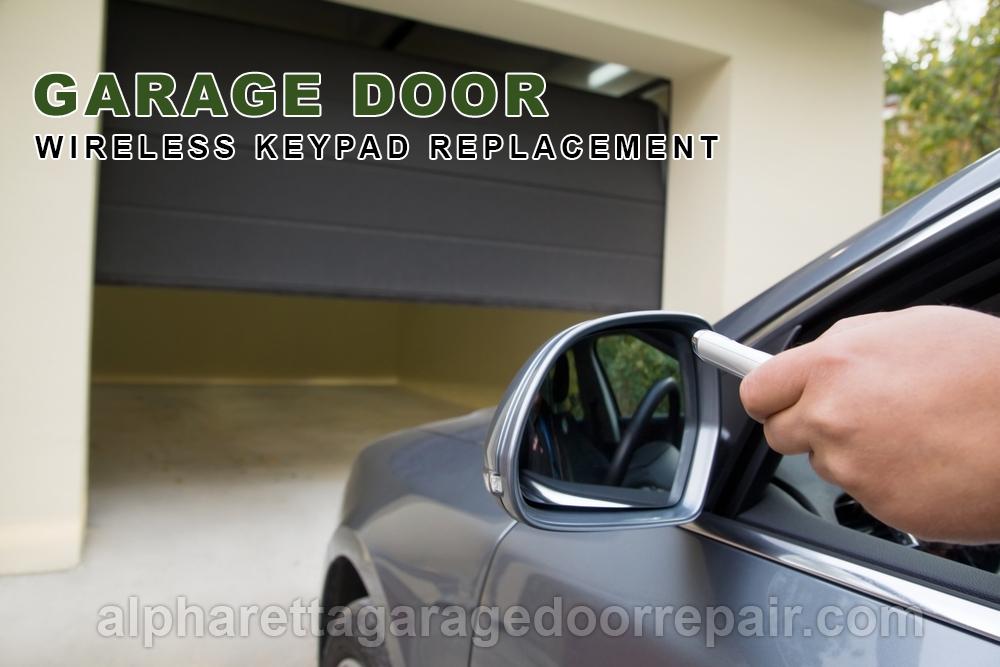 Alpharetta garage door repair garage door issues in cold for Alpharetta garage door